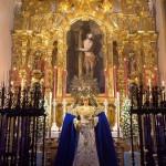 besamanos virgen penas granada inmaculada 2014 1