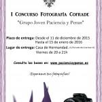 Cartel Concurso Foto 1