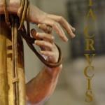 cartel Vía Crucis Paciencia 201