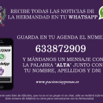 cartel whatsapp peq