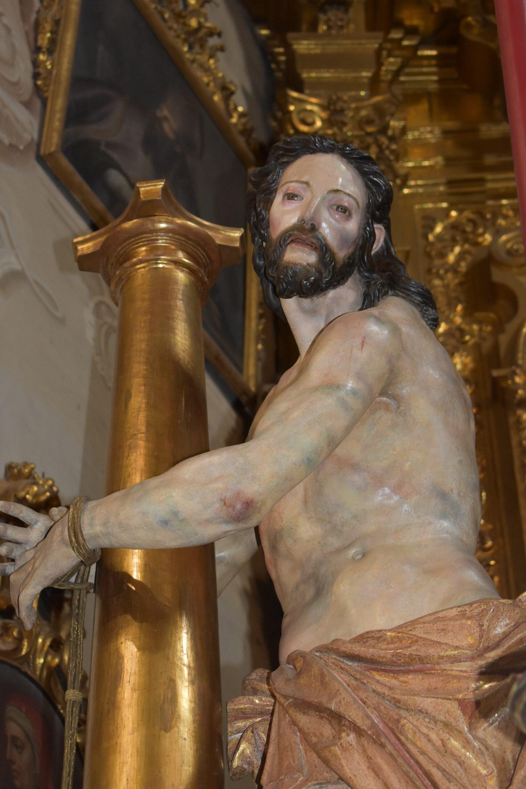 Normas e indicaciones para la Veneración a Nuestro Padre Jesús de la Paciencia