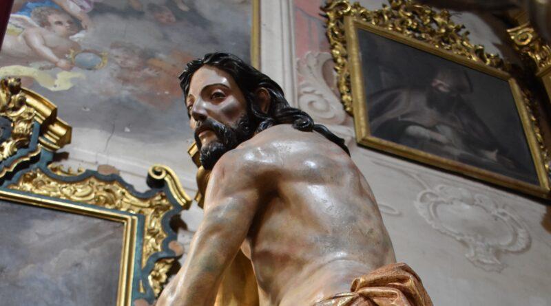 Quinario y Función Principal en honor a Nuestro Padre Jesús de la Paciencia